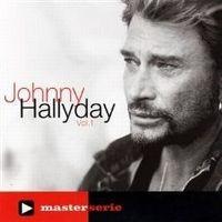 Cover Johnny Hallyday - Master série vol. 1 [2009]